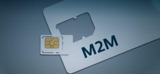 What is an M2M SIM Card?