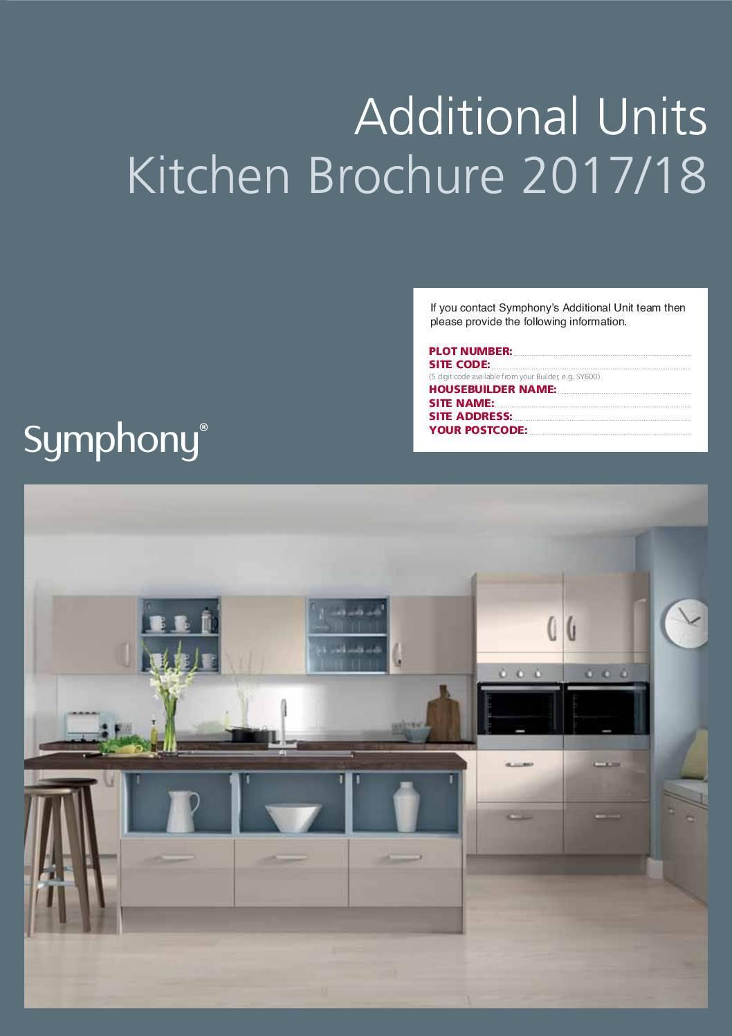 Kitchen Brochure Pdf