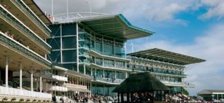 New lift solution ensures going is good at York Racecourse!