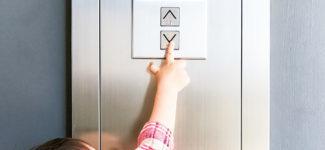Sécurité des enfants dans les ascenseurs