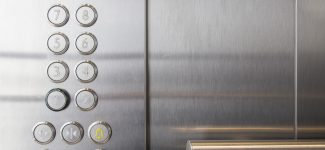 How often should maintenance be carried out on lifts?